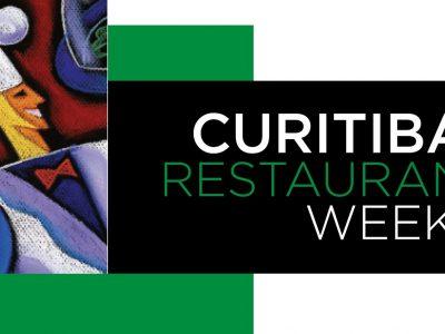 Curitiba Restaurant Week começa nessa semana