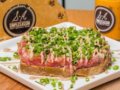 Conheça as casas que participam do 2º Festival de Carne de Onça