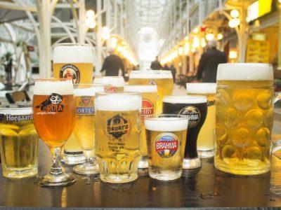 Festival de Cervejas Artesanais na Rua 24 Horas no próximo sábado