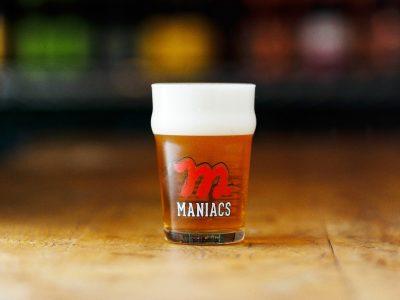 Oktoberfest Paraná terá lançamento de chopp summer da Maniacs Brewing Co.