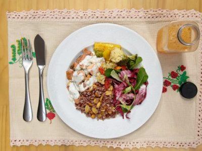 GoLight tem comidas saudáveis com preços acessíveis