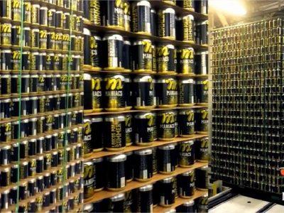 Nova cerveja Maniacs Summer chega a todo território nacional