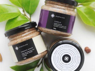 Moncloa lança pastas veganas em parceria com a blogueira Pati Bianco