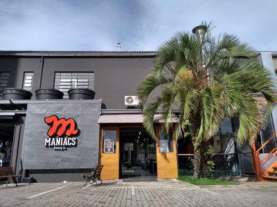 Maniacs Brewing Co. promove CarnaBera em Curitiba
