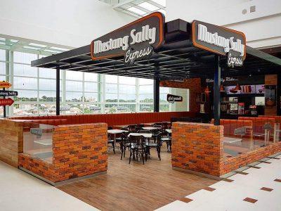 Diversão em dobro para mamães com bebês: CineMaterna no Shopping São José tem apoio do Mustang Sally
