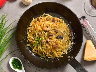Alleluia é a nova opção de italiano no Mercado Sal