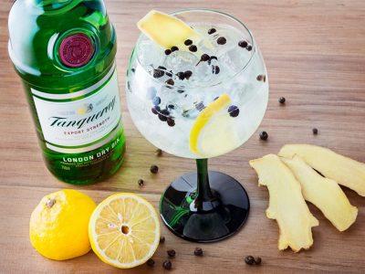 5 lugares para beber gin em Curitiba