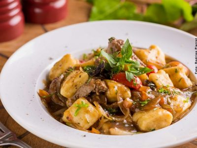 17ª Curitiba Restaurant Week tem inspiração na gastronomia internacional