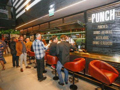 Punch Drink & Co traz novidades à coquetelaria curitibana