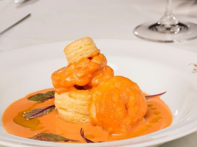 Tradicional restaurante francês Ile de France comemora 65 anos