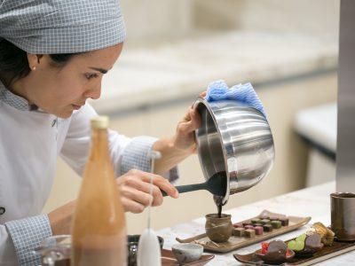 Chocolates sem lactose e smoothies funcionais vencem Desafio Gastronômico de Startups