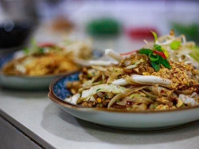 Segunda sem carne no Lagundri tem pratos especiais por R$50