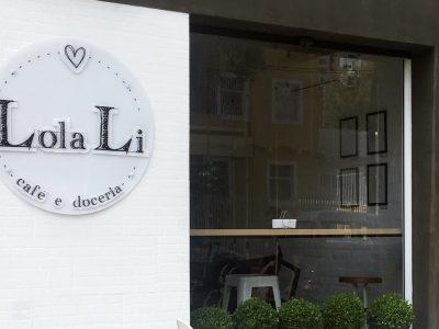 Lola Li Café e Doceria oferece sobremesas e lanchinhos sem glúten e lactose