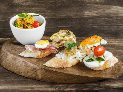 Curitiba celebra a gastronomia espanhola com o Festival de La Tapa