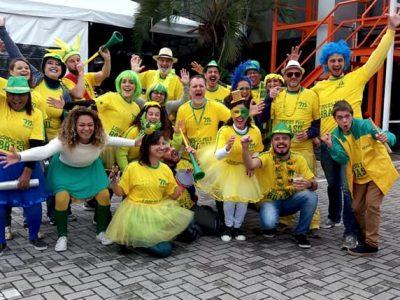 3 ótimos lugares para curtir a fase decisiva da Copa do Mundo