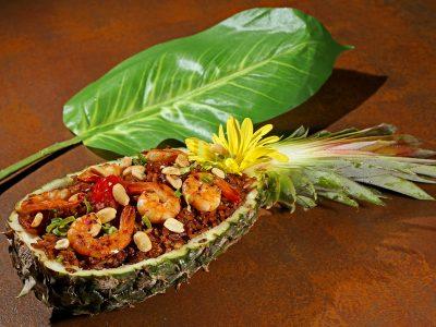 Restaurante tailandês Khea Thai ganha nova unidade em Curitiba