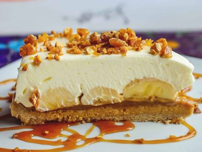 Confeitaria Banoffi promove festival com versões diferentes da torta