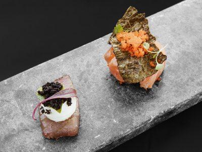 Primeira edição do Tasting Menu tem menu degustação a preço fixo