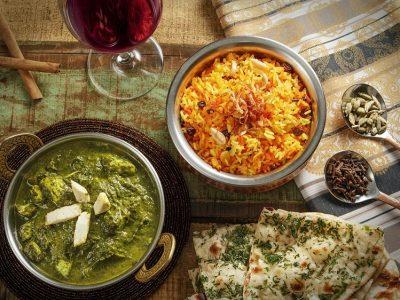 Swadisht oferece variedade de opções para quem tem restrições alimentares