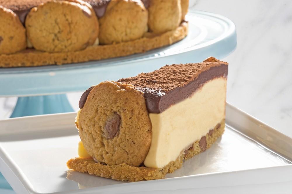 Sobremesa da Cookie Stories para a Chocolate Week Curitiba