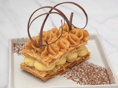 Chocolate Week chega a Curitiba com sobremesas por até R$ 20