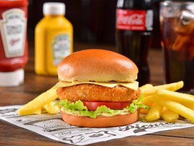 Picnic American Burger & Grill apresenta novidades no cardápio