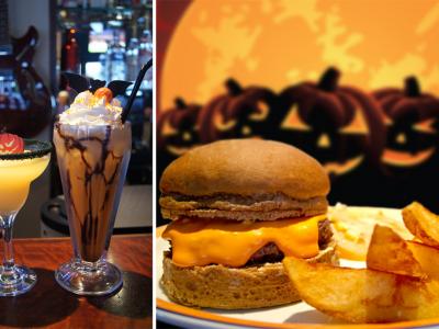 Halloween do Mustang Sally começa esta semana com decoração especial e pratos temáticos