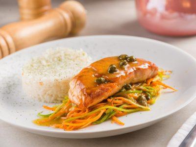 Laurier Petite Cuisine apresenta os novos pratos de seu cardápio