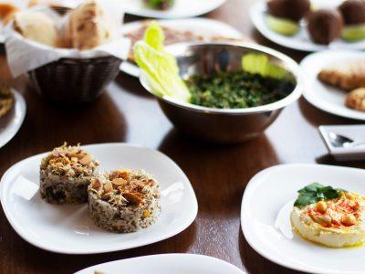Baba Ghandour é o novo restaurante árabe do Batel