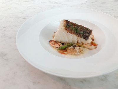 La Varenne apresenta as novidades do menu