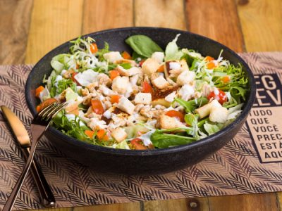 Veg e Lev apresenta suas sugestões de saladas para o verão