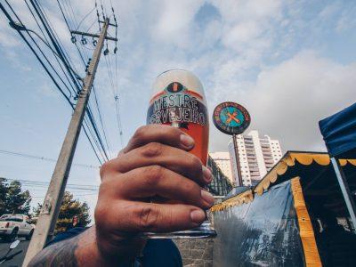 Semana da Cerveja Alemã: Mestre-Cervejeiro.com comemora a data com lançamento de cervejas de sua linha em lata