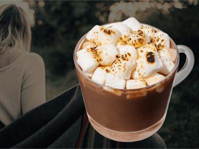 Receita Stolichnaya: como fazer drink com chocolate