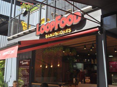 Loop Food lança novo sanduíche que leva a fruta chinesa Goji Berry em sua receita