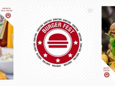 16 restaurantes curitibanos participam da 14ª edição do Burger Fest