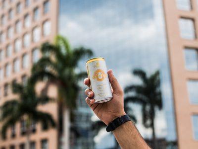 Quantum Leap: Conheça a bebida que ajuda no desempenho da ''Energia mental''