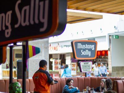 Conheça as novidades do Mustang Sally para curtir neste outono