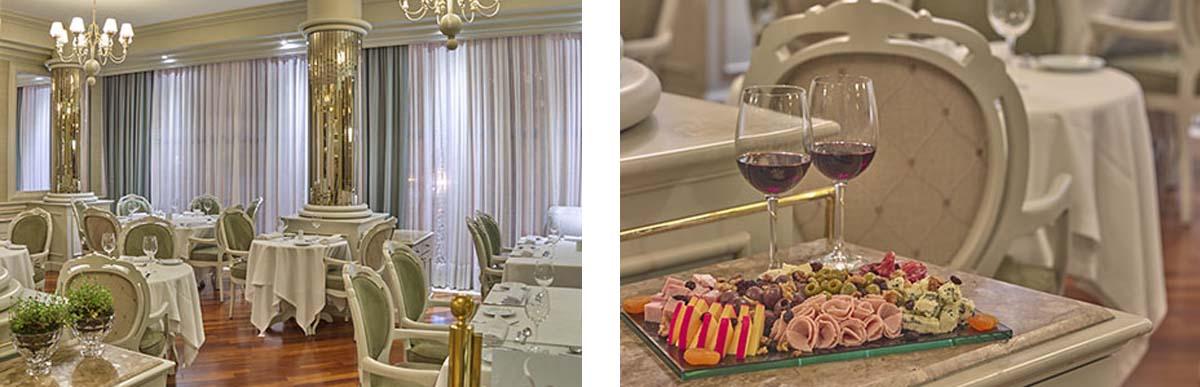 Top-3-hotéis-em-Curitiba-para-o-Dia-dos-Namorados-opção-restaurante-Le-Bourbon-Curitiba-comer-bem-em-curitiba-foto-divulgação