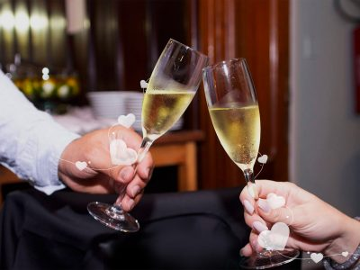 Noite dos Namorados têm jantar especial com cardápios da culinária asiática e italiana