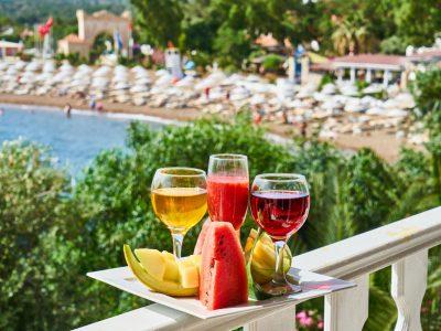 Confira 5 opções de vinhos para o verão