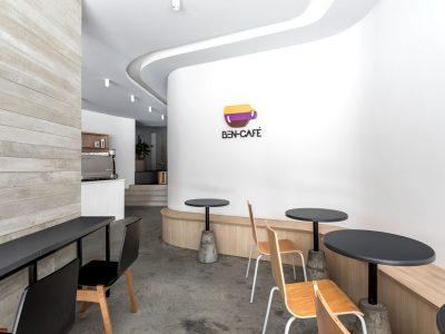 Café com pegada de Califórnia? Conheça o Ben-Café em Curitiba!