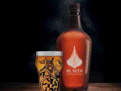 Cervejaria ØL Beer une forças com bar em Curitiba para ampliar delivery