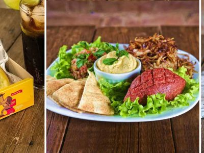 Al Sultan Ecoville: um delivery da experiência da culinária árabe