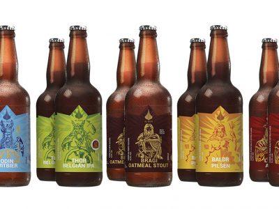 Chopps e cervejas ØL Beer chegam a novos pontos em Curitiba