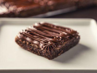 Aprenda essa receita prática de Brownie de Nutella e adoce seu dia