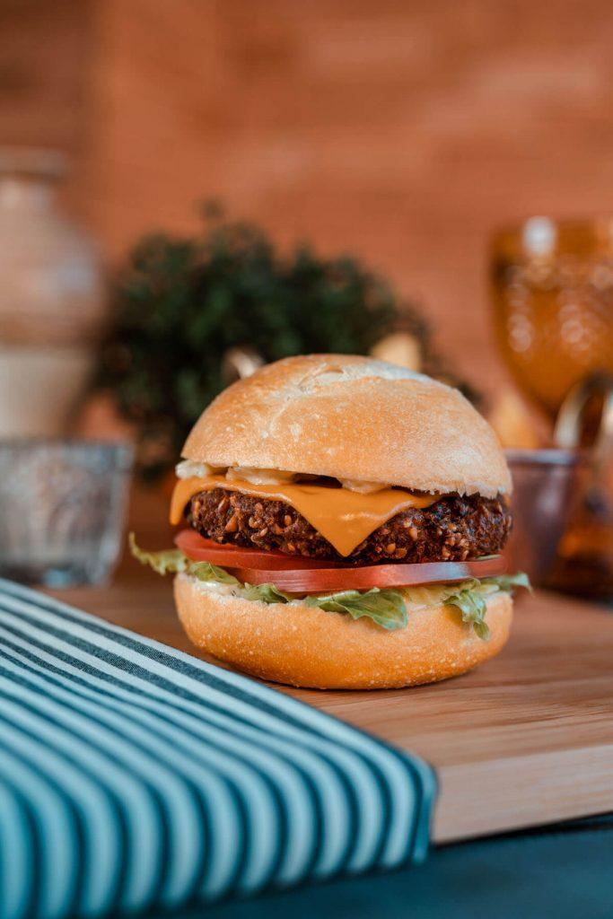 c do Madero que lança novidades vegetarianas e veganas no cardápio