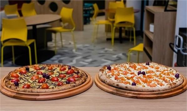 promoção PizzaPrime compra uma ganha outra-PizzaPrime celebra Dia do Cliente