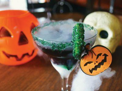 3 horripilantes novidades para saborear no Halloween e Dia de los Muertos do Mustang Sally
